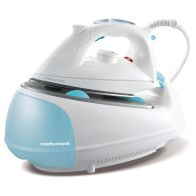 See more information about the Morphy Richards Jetstream Steam Generator Iron 2.2KW- Blue White