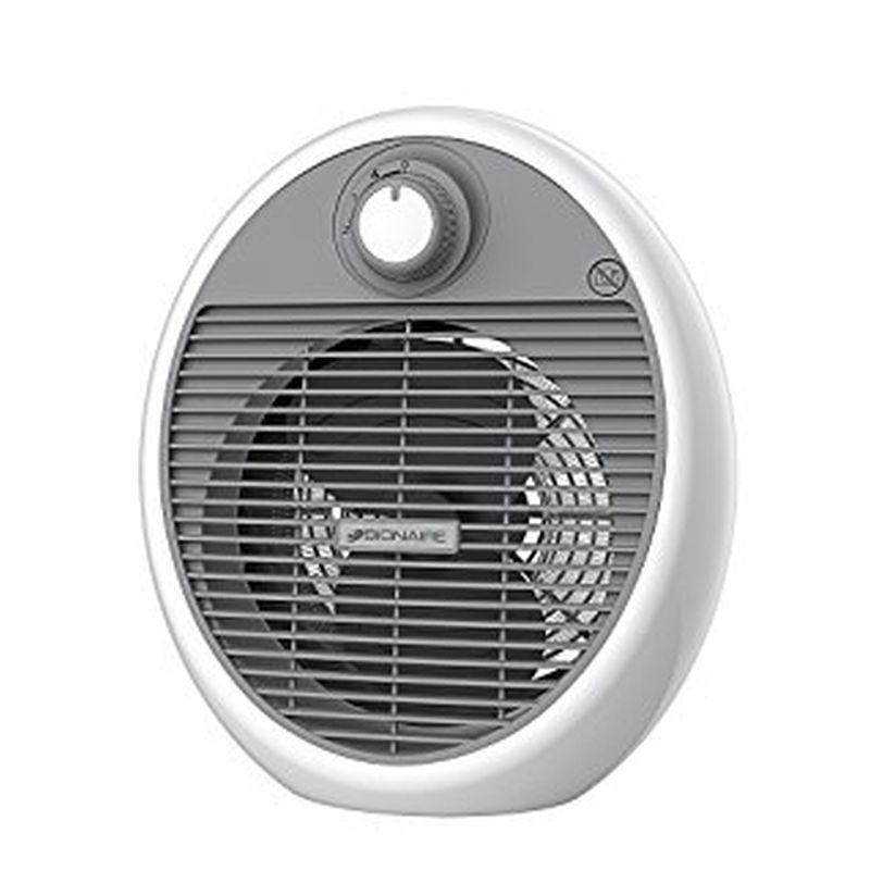 fan heater buy online at qd stores. Black Bedroom Furniture Sets. Home Design Ideas