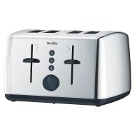 See more information about the 4 Slice SS Toaster