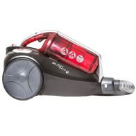 See more information about the Hoover Rush Pets Cylinder Vacuum Cleaner 700W - Red Black