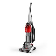 See more information about the Vax Power Nano Bagless Upright Vacuum Cleaner - Grey Red