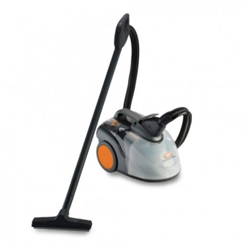 Vax Commercial Steam Extractor Cleaner 1200 1700w Orange