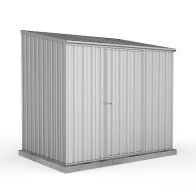 See more information about the Mercia 7 x 5 Absco Pent Shed - Titanium