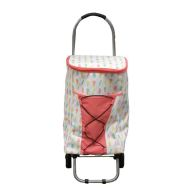 See more information about the Maypole Shopper Cooler (36 Litre) Pink Pattern