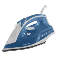 See more information about the Russell Hobbs Supreme Steam Traditional Iron 2.4KW - Blue White