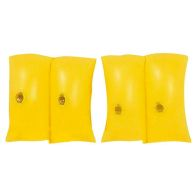 See more information about the Games Hub Swimming Arm Bands - Yellow