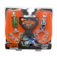 See more information about the Hexbug Warriors Battling Robots Battle Green & Blue Robots