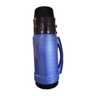 See more information about the Greenfields Drinks Flask (1 Litre) - Blue