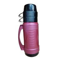 See more information about the Greenfields Drinks Flask (1 Litre) - Pink