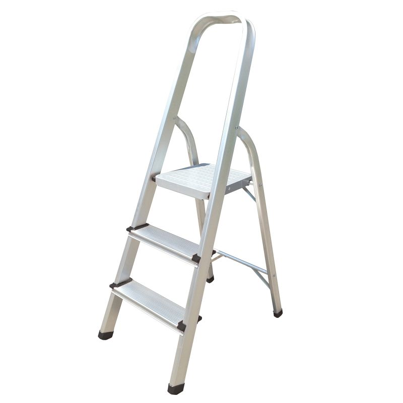 Aluminium Step Ladder 3 Tread