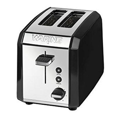 Image of 2 Slice Toaster