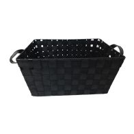 See more information about the Large Storage Basket - Black