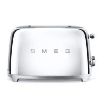 See more information about the SMEG 2 SLICE TOASTER CHROME