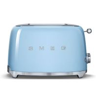 See more information about the SMEG 2SLCE TOASTER PASTEL BLUE