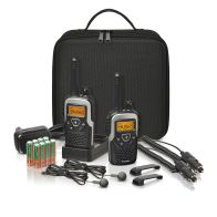See more information about the Binatone Action 1100 Plus Walkie Talkie Travelling Pack