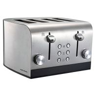 See more information about the Equip 4 Slice Toaster Brushed
