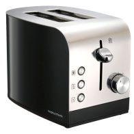 See more information about the Equip 2 Slice Toaster Black