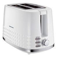 See more information about the Morphy Richards Dimensions 2 Slice Toaster - White