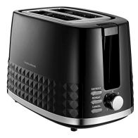 See more information about the Morphy Richards Dimensions 2 Slice Toaster - Black
