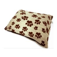 See more information about the Pet Bed - Polar Fleece Cream 69 x 94cm