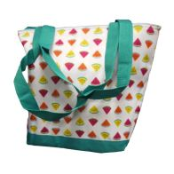 See more information about the Maypole Hello Sunshine Cool Bag Shopper (15 Litre)