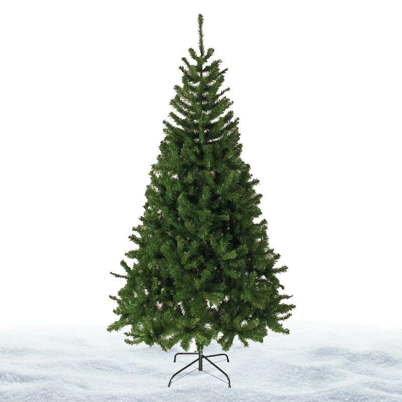 Costco Online Christmas Trees: 500 Tips Green 180cm (6 Foot) Alpine Fir Christmas Tree