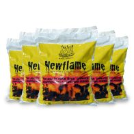 See more information about the Fuelsell 25 Bags Of 20KG Newflame Smokeless Coal