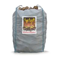 See more information about the Fuelsell 1 Cubic Metre Bulk Bag Of Kiln Dried Logs