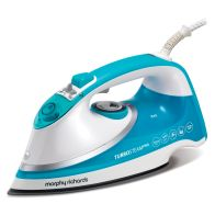 See more information about the Turbo Steam Pro Iron
