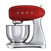 See more information about the Kitchen Stand Mixer Red
