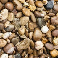 See more information about the Tweed Gravel Pebbles 18mm 900kg Bulk Bag