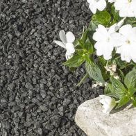See more information about the Black Gravel Chippings 900kg Bulk Bag