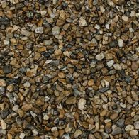 See more information about the Oyster Pearl Gravel 20mm 900kg Bulk Bag