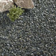 See more information about the Forest Green Gravel Chippings 20mm 900kg Bulk Bag