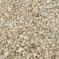 See more information about the Yorkshire Cream Decorative Gravel 900kg Bulk Bag