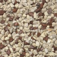 See more information about the Strawberries & Cream Gravel 900kg Bulk Bag