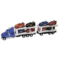 See more information about the Truck & Trailer Friction Power Blue