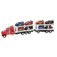 See more information about the Truck & Trailer Friction Power Red