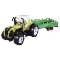 See more information about the 55cm Tractor & Trailer Friction Green