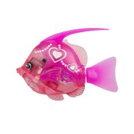 See more information about the Robo Alive Swimming Angelica Pink Fish Bath Toy