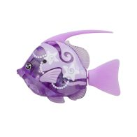 See more information about the Robo Alive Swimming Starbright Fish Bath Toy