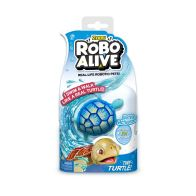 See more information about the Robo Alive Bath Toy Blue Turtle