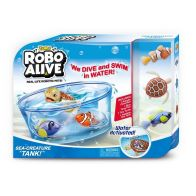 See more information about the Robo Alive Blue Fish Set