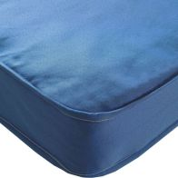 See more information about the Kidsaw Colour Single Sprung Mattress Blue
