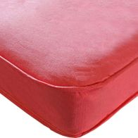 See more information about the Kidsaw Colour Single Sprung Mattress Pink