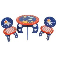 See more information about the Kidsaw Explorer Table & Chairs