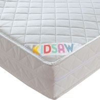 See more information about the Kidsaw Deluxe Sprung Single Mattress