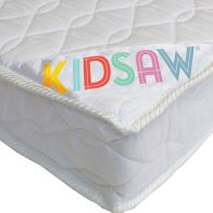 See more information about the Kidsaw Pocket Sprung Single 3ft Mattress