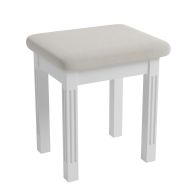 See more information about the Banbury Dressing Table Stool White