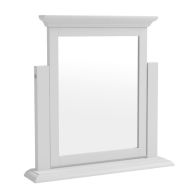 See more information about the Banbury Trinket Mirror White